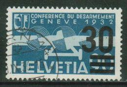 Suisse//Schweiz//Svizerra // Switzerland//Poste Aérienne   No. 23