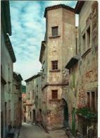 13 - Les Baux - La Grande Rue  - Non Circulée (LiL15) - Les-Baux-de-Provence