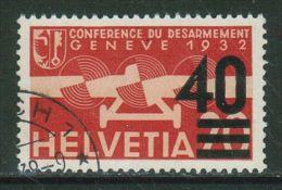 Suisse//Schweiz//Svizerra // Switzerland//Poste Aérienne   No. 25