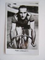 CYCLISME Hugo LORENZETTI - Cyclisme