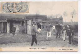 LE PERRAY - Le Stand - Le Perray En Yvelines