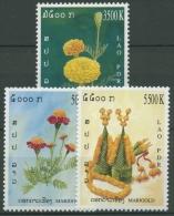 Laos 2004 Studentenblume 1935/37 Postfrisch - Laos