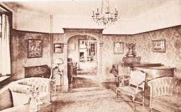 ZOUTE-sur-Mer - Hôtel Zonne Huis, Grand Et Petit Salon - Knokke