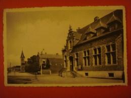 TREMELO - Gemeentehuis Pastorij Kerk --- 1957 - Tremelo