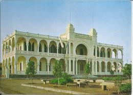 Erytrée   ,  COMMERCIAL BANK  IN MASSAWA - Erythrée