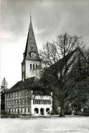 Elgg - Lindenplatz + Ca. 1950  (22157) - ZH Zurich