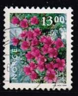 Norwegen 1998, Michel# 1274 O - Norwegen