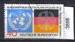 BRD Mi. 781 O - [7] Federal Republic