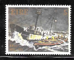 Ireland Scott  338  Mint NH VF   CV  .50 - 1949-... Republic Of Ireland