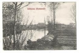 ALLEMAGNE  /  LÜBBENAU  ( SPREEWALD ) - Luebbenau