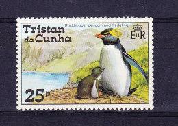 TRISTAN DA CUNHA 1973, SG 191 ** MNH .  (5R94) - Pingouins & Manchots