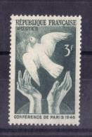 N* 761  NEUF** - France