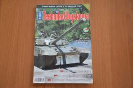 Poland Magazine  Technique And Armament 2007 Nr.9 - Revues & Journaux