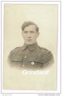 CARTE PHOTO CAMP DE PRISONNIER 14-18 DE GUSTROW ALLEMAGNE 18 MAI 1918 CENSURE - Güstrow