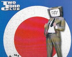 TWO TONE CLUB - Turn Off - LP - PRODUCTIONS DE L'IMPOSSIBLE - ROCKSTEADY - SKA - EARLY REGGAE - Rico RODRIGUEZ - Reggae