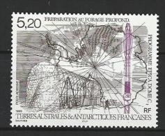 "TAAF Aerien YT 149 (PA) "" Programme EPICA "" 1998 Neuf** - Poste Aérienne"
