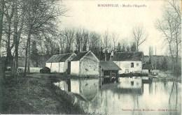 91  BOIGNEVILLE  - Moulin D'ARGEVILLE - France