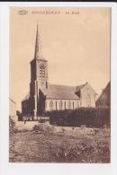 Zondereigen - De Kerk. - Baarle-Hertog