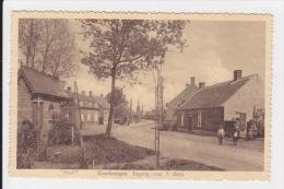 Zondereigen - Ingang Van 't Dorp. - Baarle-Hertog