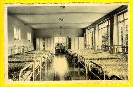 HOME ZON EN HEI : SLAAPZAAL & WASZAAL - COLONIE : DORTOIR Te HEIDE KALMTHOUT KAPELLEN School école 1277 - Kalmthout