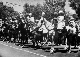 138 >> PHOTO ALGERIE >> Année 1957-58 - Militaria