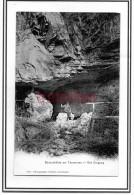 Suisse Beatushöhle Am Thunersee - Der Eingang / TBE Années 1900 - Port Offert - BE Berne