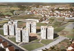 54 - Lunéville : HLM Quartier Niderbronn - Vue Aérienne - CPM Neuve - Luneville