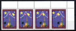 3/ Nouvelle Caledonie : N° 676 à 679 Neuf  XX  , Cote :  5,50 € , Disperse Trés Grosse Collection ! - Nueva Caledonia