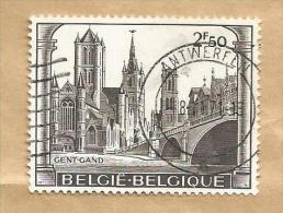 - 420 KA - Nr 1594 - Belgique