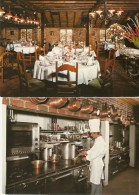 Balen : Restaurant De Engel -- De Boeck-Sterckx, Steegstraat 8 - Balen