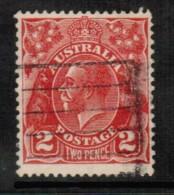 AUSTRALIA   Scott # 71 VF USED - Used Stamps