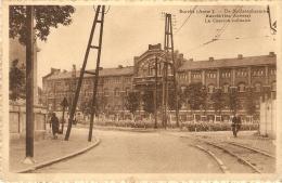 Burcht : Soldatenkazerne / La Caserne Militaire - Zwijndrecht
