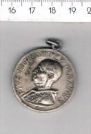 M C ( 2 Scans ) Medaille PIUS XII PONTIFEX MAXIMUS - Godsdienst & Esoterisme