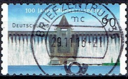 GERMANY  # FROM 2013  STANLEY GIBBONS   3851  SELF-ADHESIVE - BRD