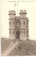 Etretat - Fort De Préfossé - Etretat