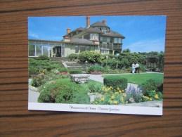 USA   Hammersmith Farm     Manoir Victorien       Maison De Jacqueline Kennedy - Etats-Unis