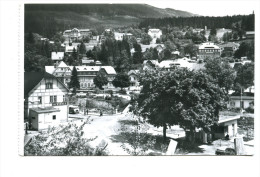 Tschechien, Špindlerův Mlýn - Tschechische Republik