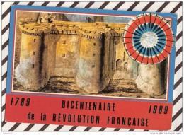 Q639 BICENTENAIRE DE LA REVOLUTION FRANCAISE 1789 1989 - Histoire