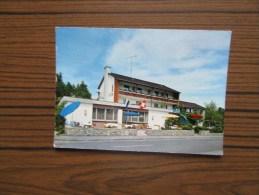 Hôtel- Restaurant Felmis     En Suisse           Route Kastanienbaum - Hotel's & Restaurants