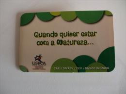 Câmara Municipal De Lisboa Portugal Portuguese Pocket Calendar 2002 - Calendarios