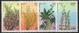 Algérie, N° 762 à N° 765** Y Et T - Algérie (1962-...)