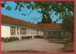 AUXERRE - Centre D'Instruction Des Gendarmes Auxilliaires - Le Foyer Du Soldat - - Auxerre