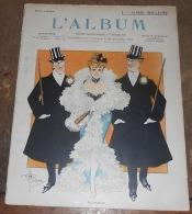 L'Album – 1. Albert Guillaume - Livres, BD, Revues