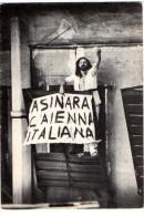 ALDO BONASIA - Gli Anni '70 - L'Evaso Jacques Mesrine Asinara Caienna Italiana - NVG  FG - C582 - Prigione E Prigionieri