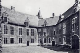 Sint-Pieters-Rode Kasteel Van Horst  (binnenkoer) - Holsbeek