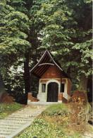 Huldenberg St.Rochuskapel - Huldenberg