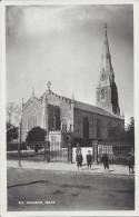 Foto AK  NAAS, R.C. CHURCH - Kildare