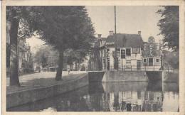 AK 3. Franeker Zil Verstraat - Franeker