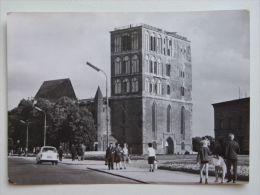 Kolobrzeg Catedral  /  Poland /  1970 Year - Polen