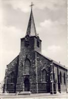 Rotselaar  De Kerk Zwartwit - Rotselaar
